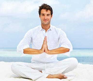 Personal training in dubai for yoga