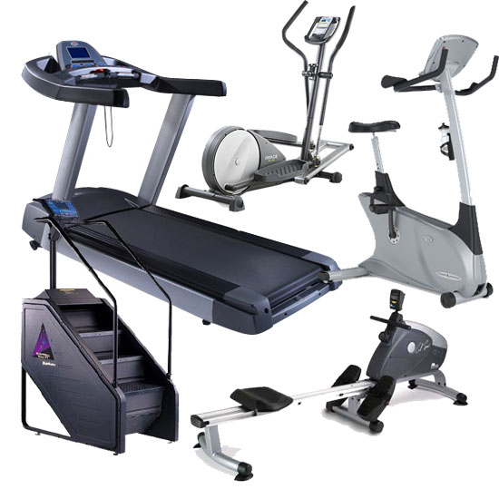 exercise-machines