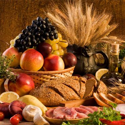 Strategic Approach Nutrition