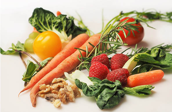 Top Healthy Eating Tips