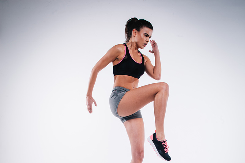 Befit personal trainer