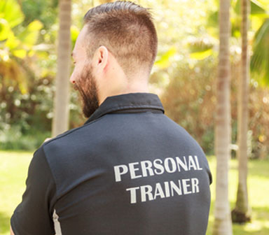 Personal trainers dubai