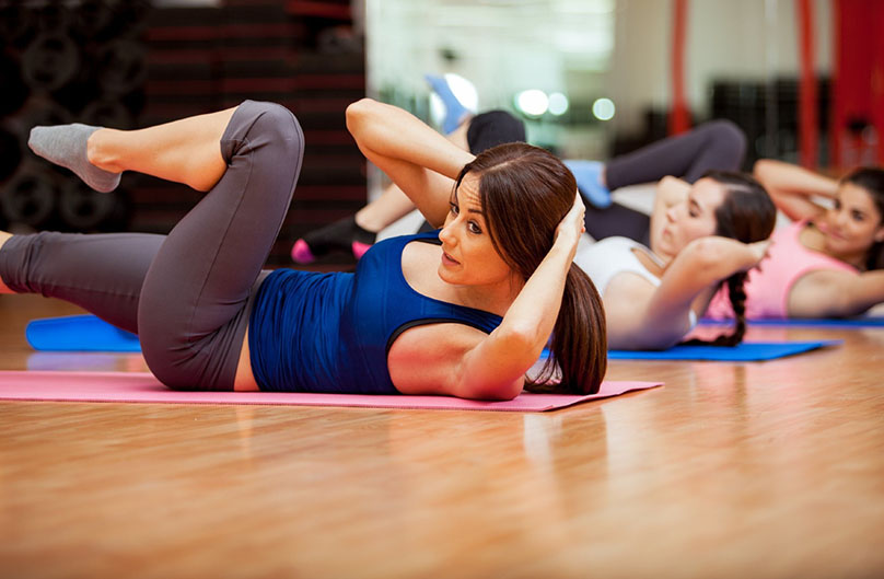 Postnatal And Pregnancy Personal Training in dubai