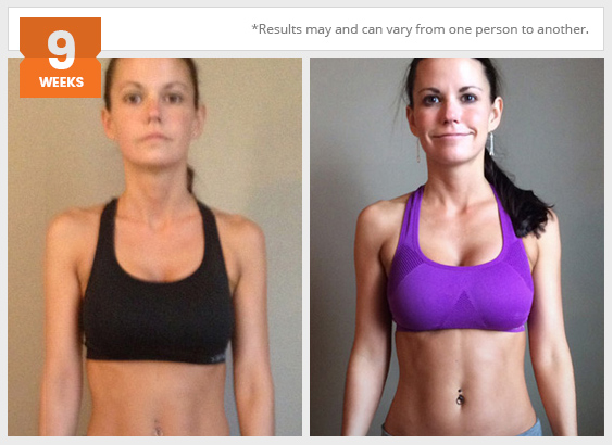 Befit our client results