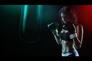 boxing for adults