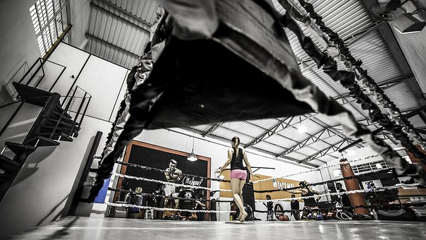 boxing classes for adults