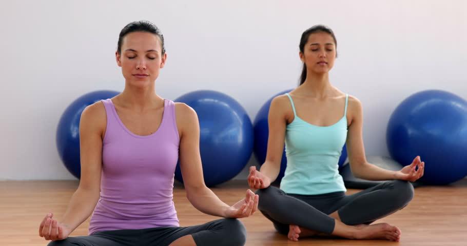 yoga in dubai