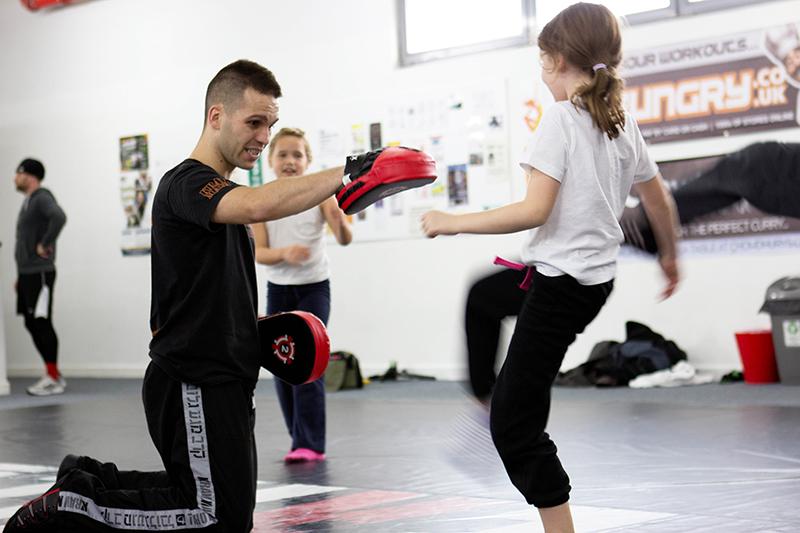 mixed martial arts dubai