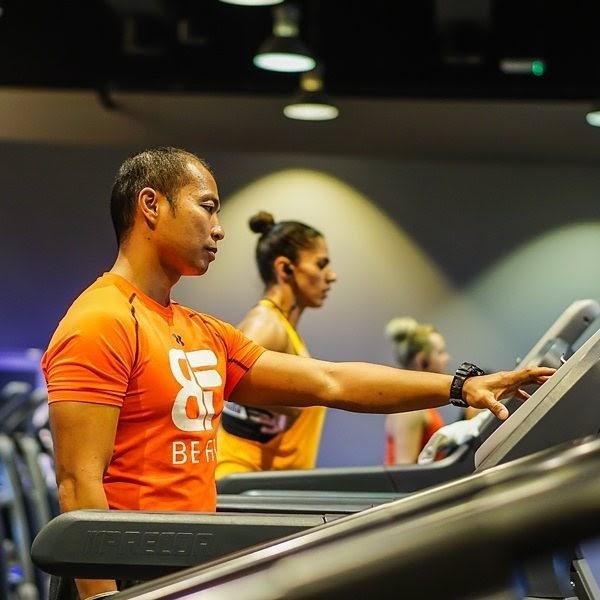 fitness coach in dubai