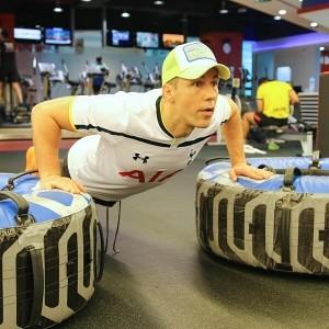 fitness Coach Dubai